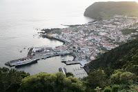 Café Portugal - PASSEIO DE JORNALISTAS nos Açores - São Jorge - Velas