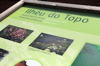 Café Portugal - PASSEIO DE JORNALISTAS nos Açores - São Jorge - Ilhéu do Topo