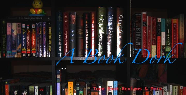 A Book Dork