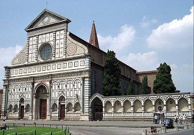 Arquitecturas dibujadas resumen del renacimiento italiano for Arquitectura quattrocento y cinquecento