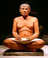 Escriba Sentado (antiguo Egipto)