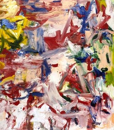 Willem De Kooning Paintings For Sale
