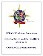 SCFD Mission Statement