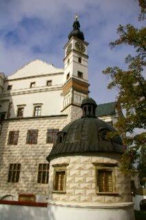 パルドゥビツェ城