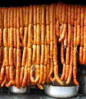 Photo Linguica Courtesy of Morguefile