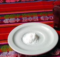Lavender Salt Recipe Photo Courtesy of Morguefile