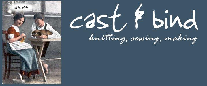 Cast & Bind