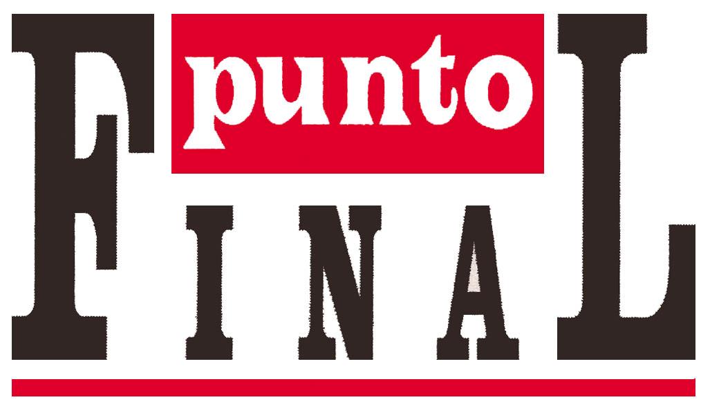 Revista Punto Final