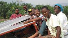 SunPower Afrique: Solar + Microfinance