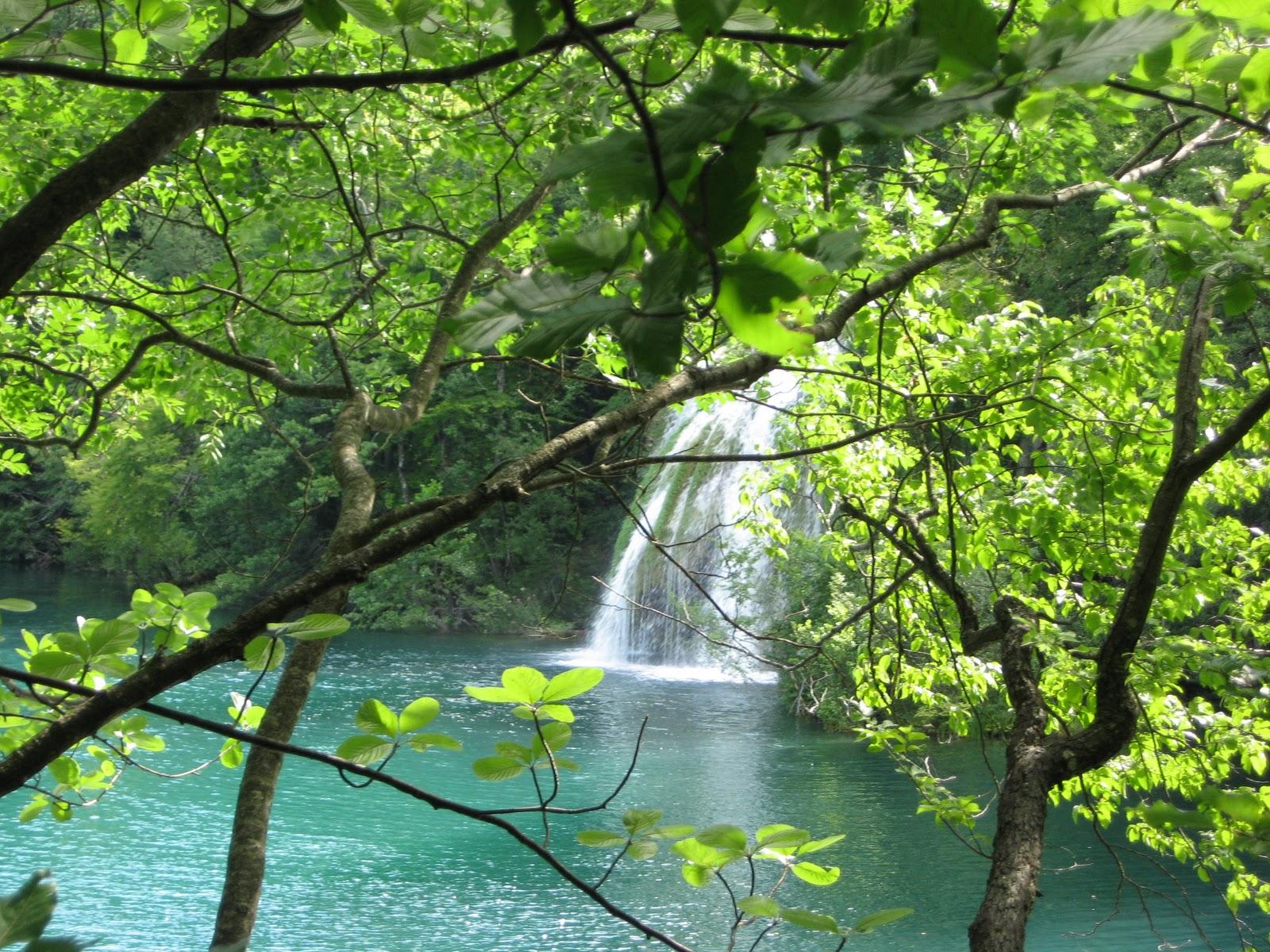 Plitvička jezera Picture+014