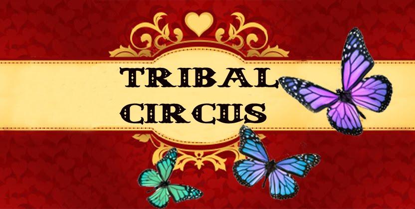 TRIBAL CIRCUS