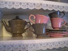 Teeastiasto