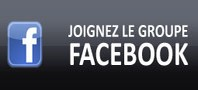 RCK sur facebook