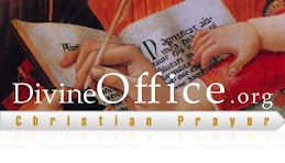 Pray the Divine Office