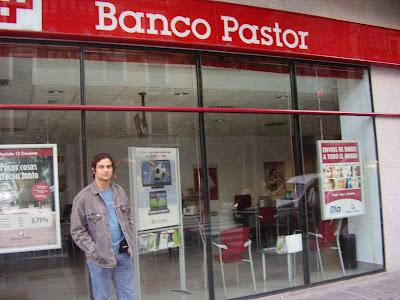 horarios banco pastor