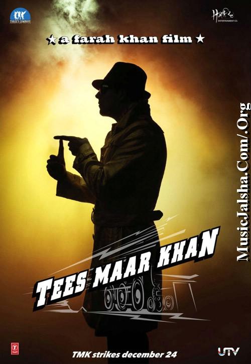 Tees Maar Khan 2010 Bollywood Movie First Look Musiqzone