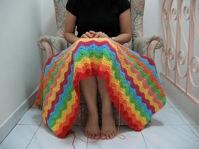 Crochet Lace | Crochet Stitch Instructions