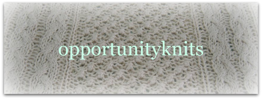 opportunityknits