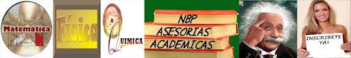 NBP Asesorias Académicas