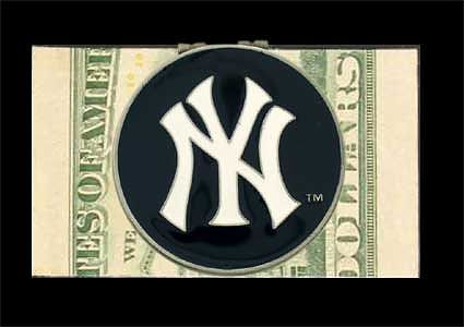 new york yankees logo 2011. Projecting the 2011 Yankee