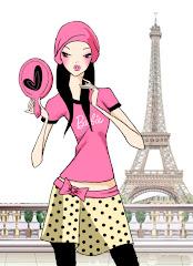 ♥ Barbie Pink ♥