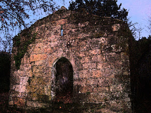 Capilla de San Gregorio de Lantañón