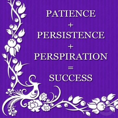 success follows smart people
