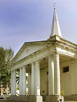 Saint George Church, Penang