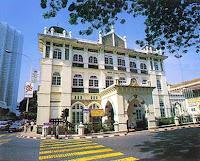 Kuala Lumpur National History Museum