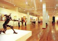 Malaysia National Art Gallery, Kuala Lumpur
