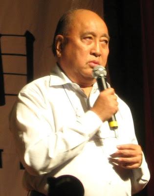 Robert Phang, MACC Advisor