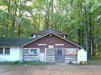 Stateline Tavern on US-270