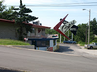 Capri Motel in Joplin