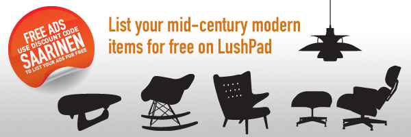 List your mid-century modern items for free!