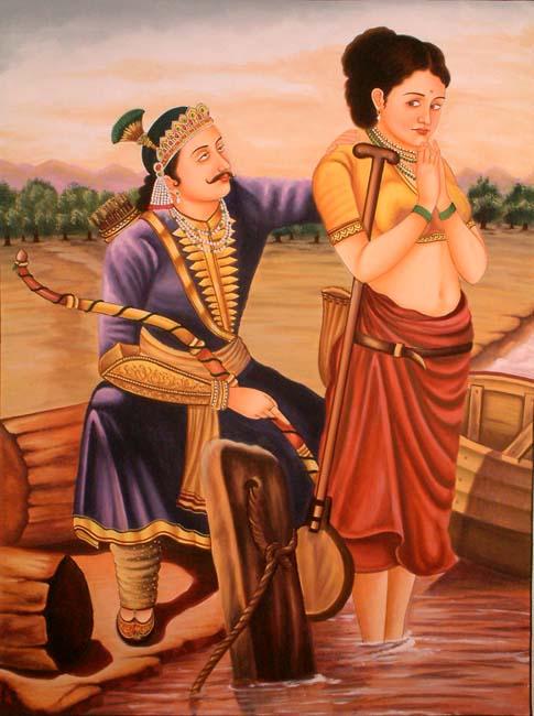 Art of Legend India: Art, Paintings, Handicrafts, Jewelry, Beads ...