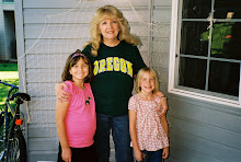 Taylor, Gramma Carol and Maddie