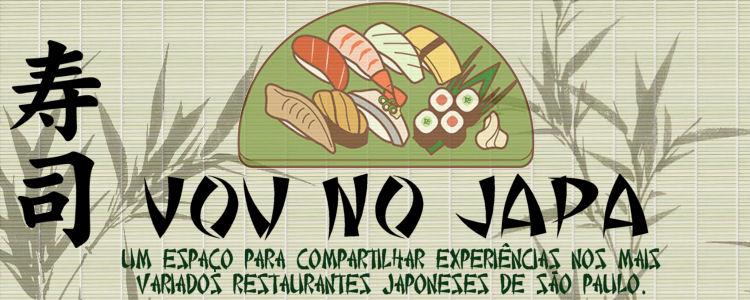 ::: Vou no Japa :::