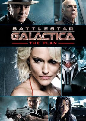 Battlestar Galactica: O Plano   Dublado Download