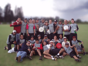 EUFORIA CAMPEON ELITE 2007