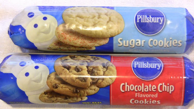 HyVee has a great Pillsbury Cookie Dough Deal this week. Here is the scoop.