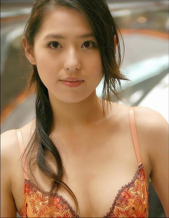 Beautiful Chinese Women Hot