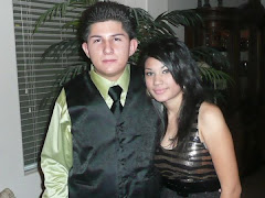 My Son's 2009 Homecoming