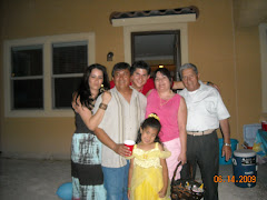 June Birthday's-My Family