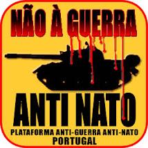 PLATAFORMA ANTI-GUERRA, ANTI-NATO