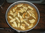 Tarta de manzana