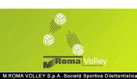 m roma volley, rome, rome en images, italie