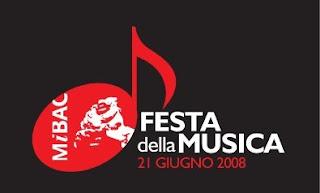 fête de la musique, rome, rome en images, italie, festa della musica
