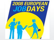 Journées Européennes de l'Emploi, italie, rome en images