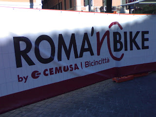 rome n bike, rome, rome en images, italie