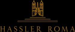 hôtel Hassler Roma
